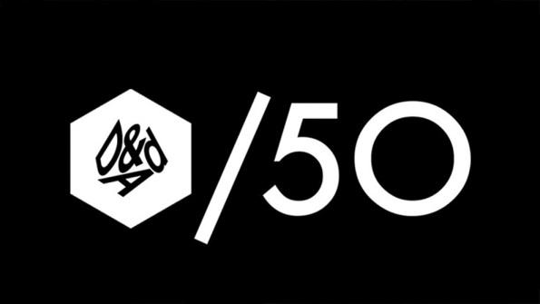 D&AD 50
