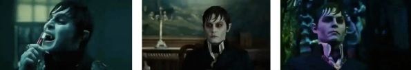 Tim Burton Dark Shadows Official Trailer