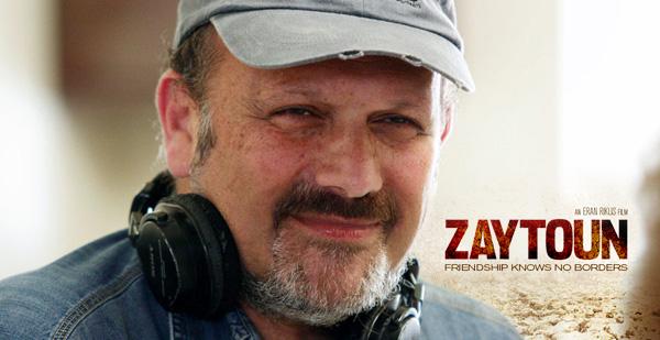Eran Riklis Zaytoun