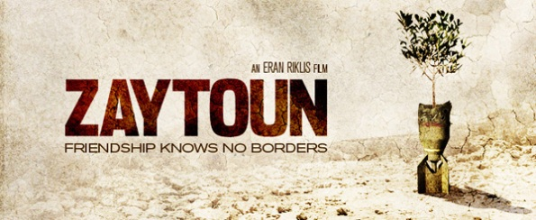 Zaytoun Bedlam Productions