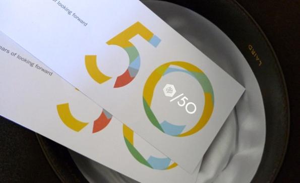 DandAD 50 Invite