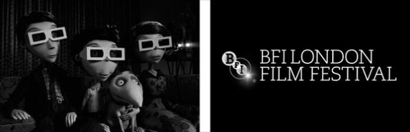 Frankenweenie opens BFI Festival