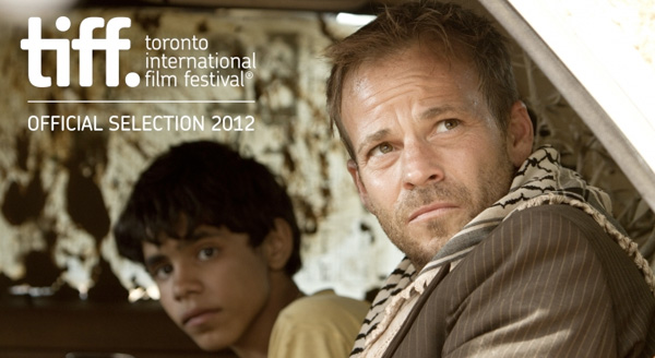 Zaytoun screens at the Toronto Film Festival