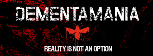 Dementamania Logo