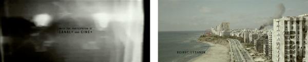 Zaytoun Title Frames
