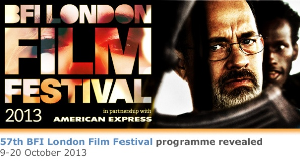 57th BFI London Film Festival