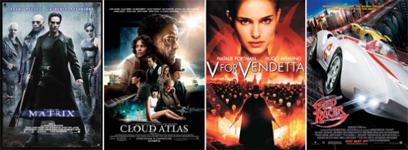 WACHOWSKI FILMS