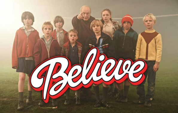 Believe - Theatre of Dreams