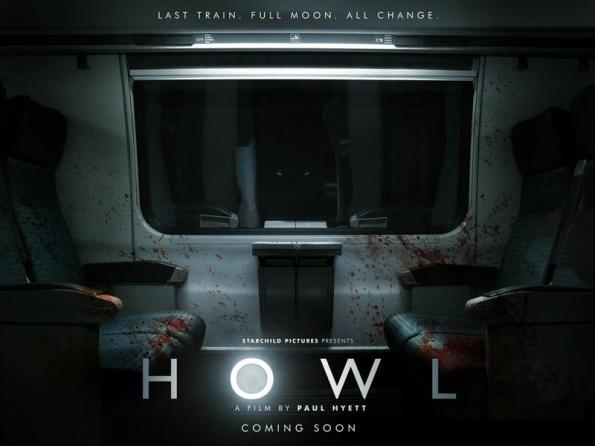 Howl 2015 - Werewolf Film