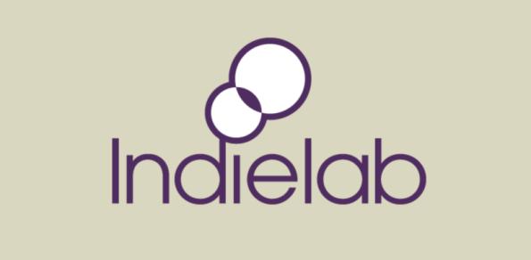 Indielab Brand Identity
